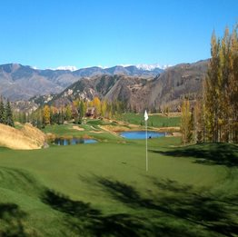 Mountain Golf Gallery